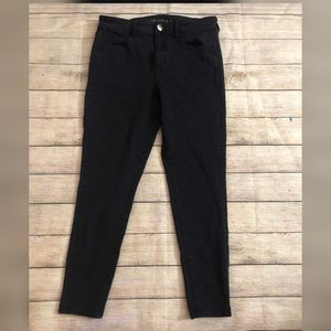 American Eagle High Rise Jeggins